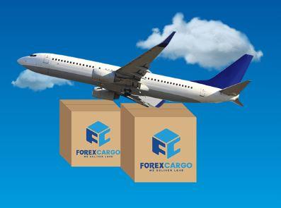 july5 forex cargo airfreight