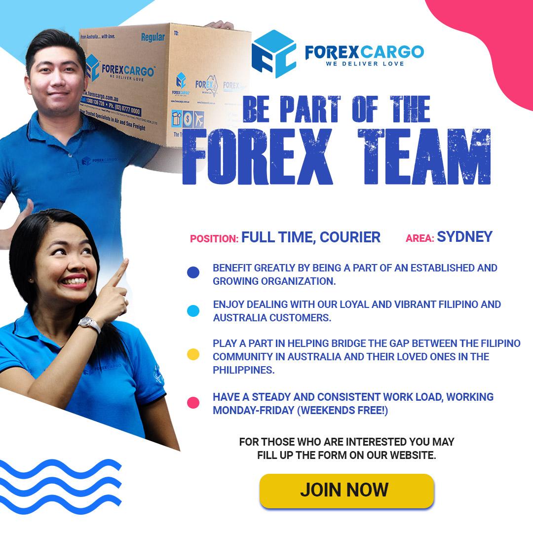 Forex worldwide shipping